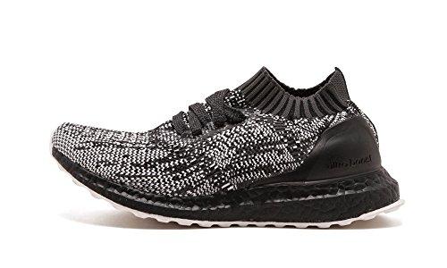 457a3e7d27a Galleon - Adidas Men S Running Ultraboost Uncaged Triple Black (11D(M) US)