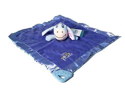 (Kids Preferred Winnie The Pooh / Eeyore - Snuggle Blanket - Lovey by Winnie The Pooh)
