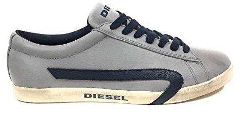 Diesel Maschi Bikkren Scarpe Paloma Blue Nights