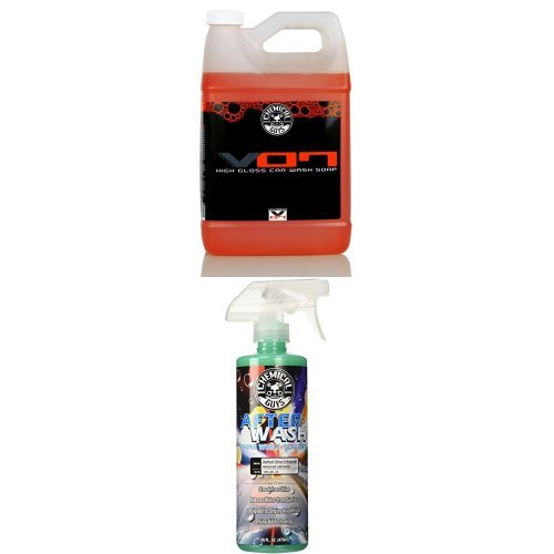 Chemical Guys Hybrid V7 Optical Select High Suds Car Wash...