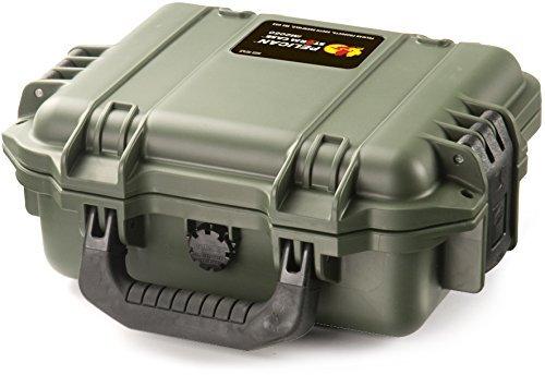 (CVPKG presents OD Green iM2050 no foam - empty.)