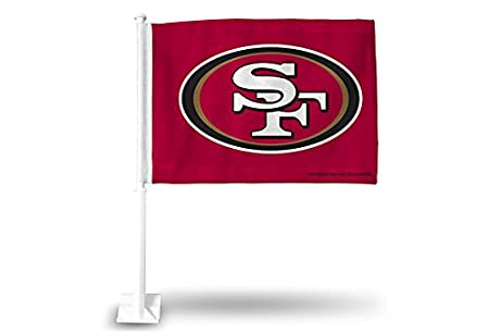 Rico Industries NFL Car Flag Inc. FG3602