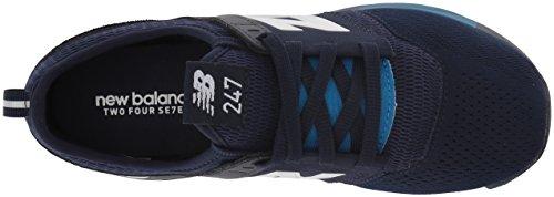 New Balance Basse Scarpe Da Unisex Ginnastica Kl247c2g BUBwrv
