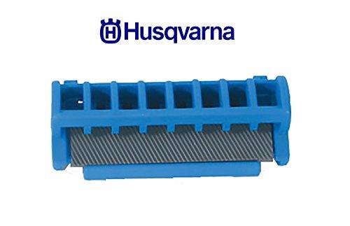 File Bar - Husqvarna Genuine 653000039 Chainsaw Guide Bar Dresser