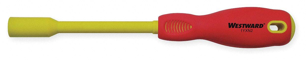 10.0mm Nut Driver Ergo 5 in. Hollow Ins