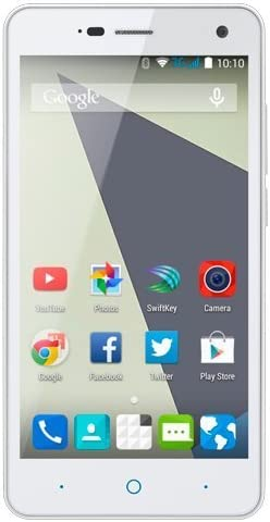 Zte Blade L3 - Smartphone Libre Android (5