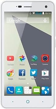 Zte Blade L3 - Smartphone Libre Android (5