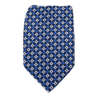 B-11695 Boys Youth Royal Pattern Designer Necktie Ties