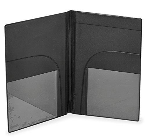 Waiter Book Original- Best Waiter Organizer/Server Book since 2010 by The Waiter Caddy