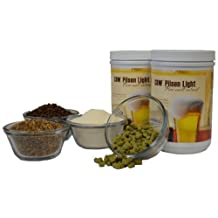 Guinness Style Clone Beer Ingredient Kit w/Dry Yeast and Muslin Bag by Beer and Wine Hobby