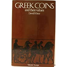 Greek Coins and Values