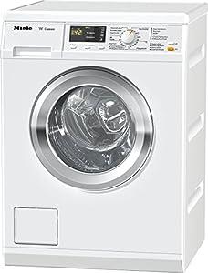 Miele WDA 110 WCS Waschmaschine FL / A++ / 179 kWh/Jahr / 1400 UpM / 7 kg /...