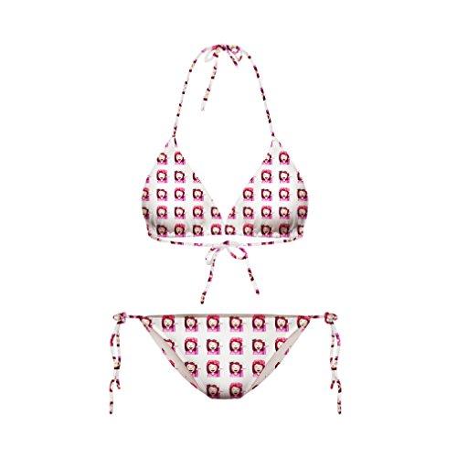 OKSWIM - Conjunto - para mujer Pink 1