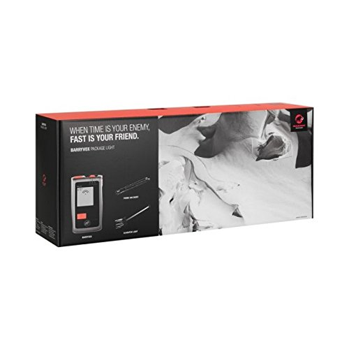 Mammut Barryvox Light Safety Package, 2710 00180 1012 1