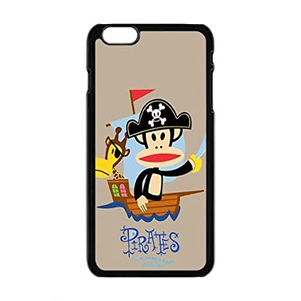 Amazon.com: LINGH paul frank Case Cover for iphone 6 4.7 ...