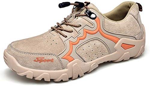 ランニング ウォーキング シューズ スポーツシューズ 運動靴 メンズ レディース スポーツシューズ トレッキングシューズ 登山靴 アウトドア 防滑 軽量 大きいサイズ レースアップ 防水 快適 24.0CM-29.0CM