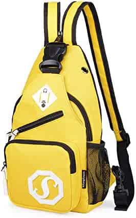 1b583cb7e24b Shopping Yellows - Nylon - 3 Stars & Up - Backpacks - Luggage ...