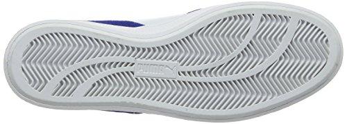 – Blu Sneaker Unisex 2 True Vulc White Match Blue Adulto 01 Puma puma ncfqg0XUf