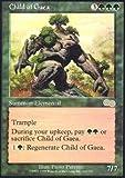 Magic: the Gathering - Child of Gaea - Urza's Saga
