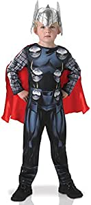 Rubiess – Disfraz oficial de Thor de Los Vengadores Assemble ...