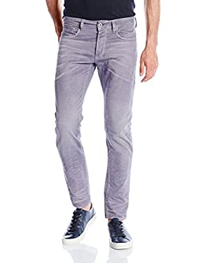 Men's 3301 Slim Fit Coj Jean