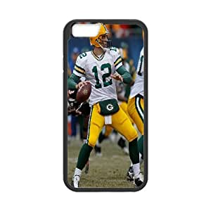 Best Phone case At MengHaiXin Store Green Bay Packers Aaron Rodgers Jersey iPhone Cell Phone Case Cover Pattern 180 FOR IPod Touch 4th