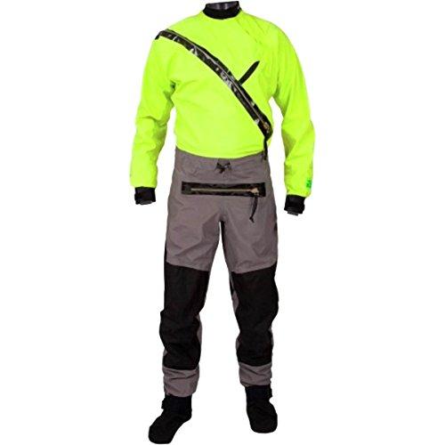 Kokatat Men's Gore-Tex Front Entry Drysuit-Mantis-XL