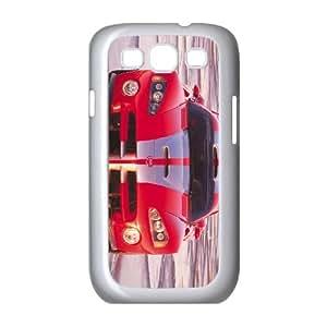 Dodge Samsung Galaxy S3 9 Cell Phone Case White TPU Phone Case SV_236614
