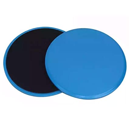 KKCD Gliding Discs Fitness Core Deslizadores Discos ...