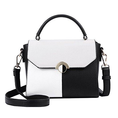 Bag Bag Fashion Bag Bag Korean Laptop Small Shoulder Square Diagonal Female STp8qFwx