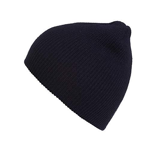 Men Women Beanie Knit Ski Cap Hip-Hop Winter Warm Unisex Hats