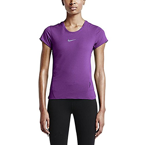 Nike Dri-Fit AeroReact Short Sleeve T-Shirt