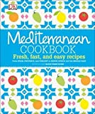 img - for Mediterranean Cookbook (Hardback) - Common book / textbook / text book