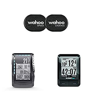 Wahoo RPM Speed and Cadence sensor with Bike Computer and GPS (B075MYNSTJ) | Amazon price tracker / tracking, Amazon price history charts, Amazon price watches, Amazon price drop alerts