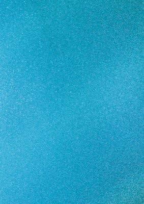 Glitter Papier A4 bronzekupfer Artoz Papier AG