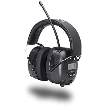Amazon.com: ION Audio Tough Sounds Hearing Protection