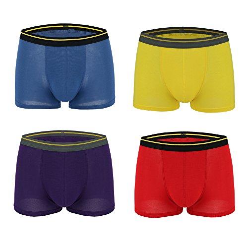 Briefs Dardugo Stretch Cotton Underwear
