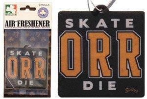 [해외]스케이트 ORR 다이 공기 청정기/Skate ORR Die Air Freshener
