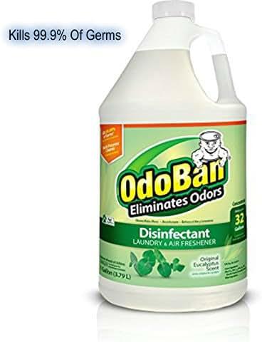 OdoBan Disinfectant