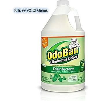 Amazon Com Gonzo Liquid Disinfectant Deodorizer And