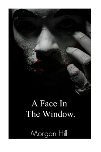 A Face in the Window (Clown Faces Scary)