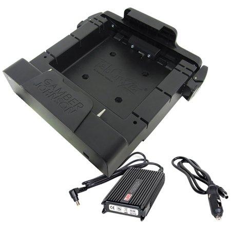 Gamber-Johnson - 7170-0531 - Gamber-Johnson Cradle - Docking - Tablet PC - Charging Capability