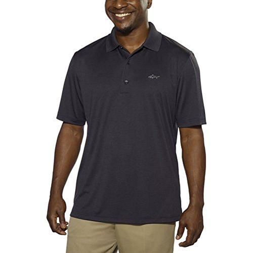 Greg Norman Signature Series Golf Polo Shirt Play Dry ML75