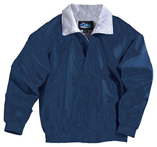 Big Mens Clipper Nylon Shell Jacket By Trimountain