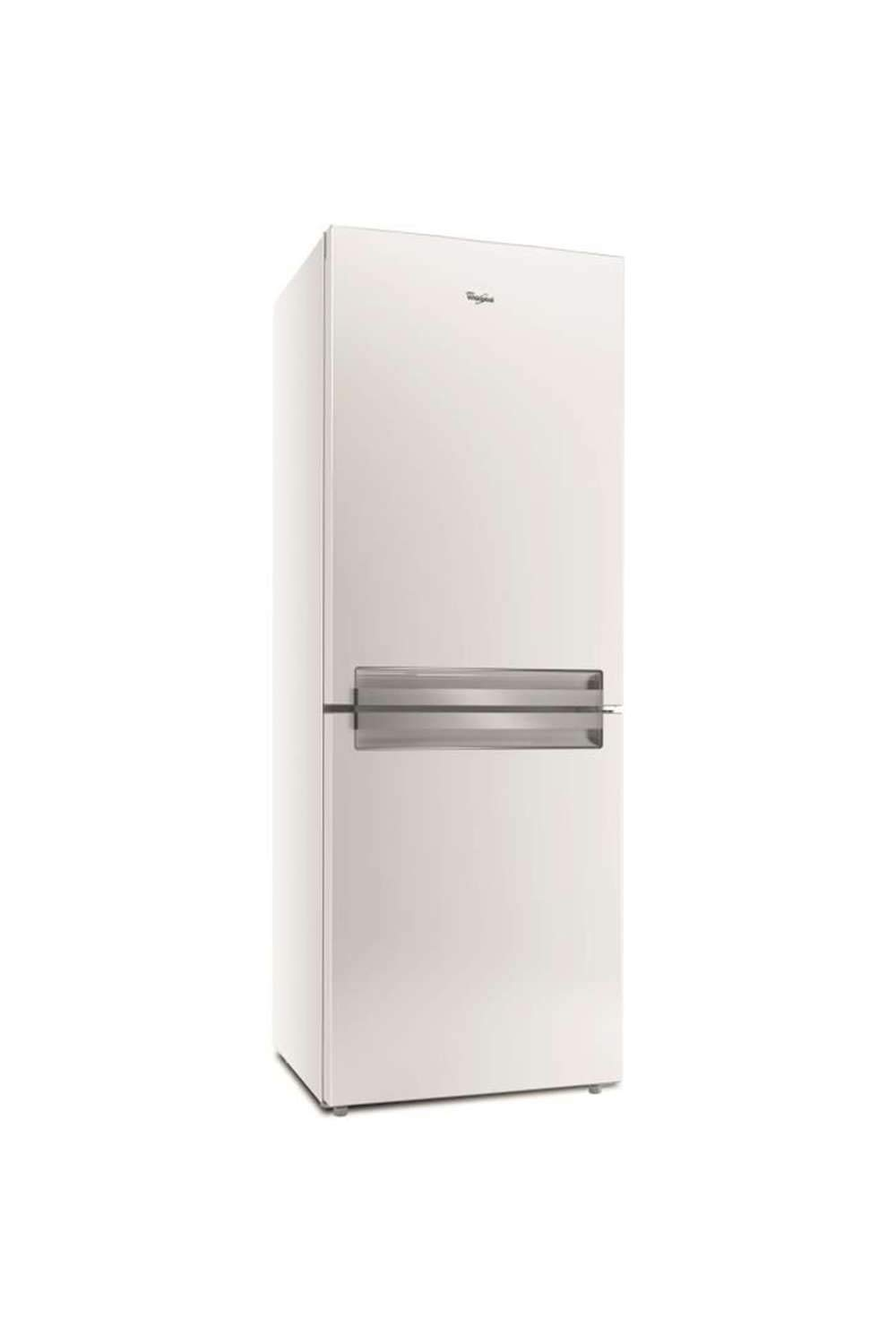 Whirlpool B TNF 5011 W Independiente 450L A+ Blanco nevera y ...