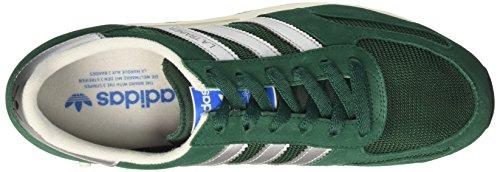Adidas Og Ginnastica Trainer collegiate Da Scarpe Green By9325 Basse Verde La Uomo xraHwXxEq
