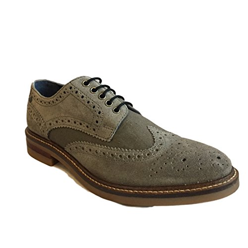 Base LondonBrooksby - Brogue uomo