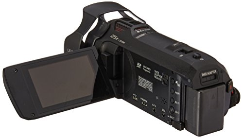 Buy 4k professional camcorder