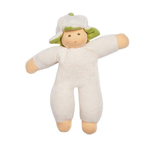 Nanchen Organic Cotton Doll