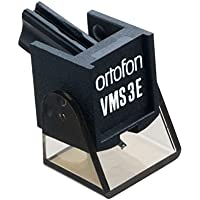 Ortofon Stylus D 3 E Replacement Stylus (Black)